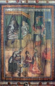 narodzenie i obrzezanie św. Jana, zdj. M.Smondek