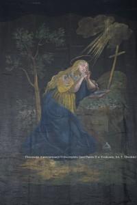 Pokutująca Maria Magdalena