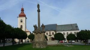 Rokytnice, Czechy, fot. W.Fabjański