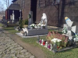 jedno z ostatnich zdjęć poprzedniego pomnika