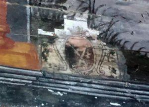godło UJ w Orawce, fot. J.Kumański