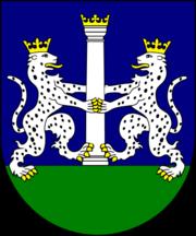herb rodziny Lippay