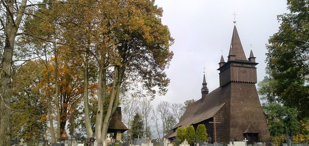 Kościół Orawka